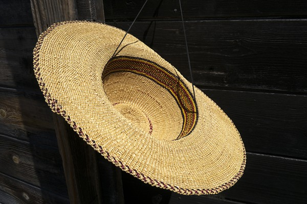 Sunhat, sometimes when the light is hard I look for little scenes.