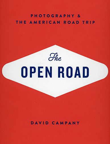 "If you're a fan of road trips you might want to check out a new book published by Aperture. ""The Open Road"", edited by David Campany is over 300 plus pages of text and images. Each of the eighteen chapters features a photographers body of work. From Robert Frank to Todd Hido. It's full of interesting stories and photographs!"