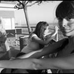 November 2, 2008, Silvia, Wanapa & Anne-Claire