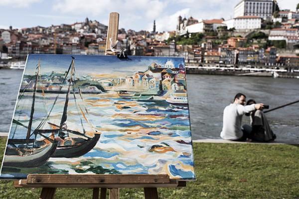 Porto overview.