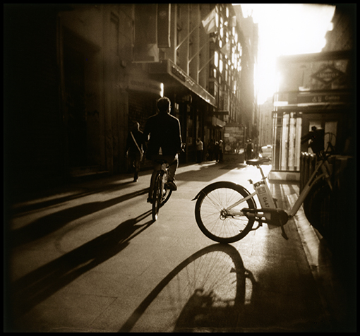 Coming soon, a new portfolio of Holga photos. Scenes from Spain, Portugal and Morocco!