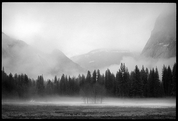 Here are a couple more from last months trip to Yosemite.
